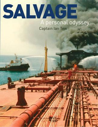 Salvage - A Personal Odyssey