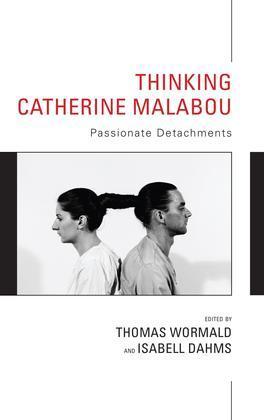 Thinking Catherine Malabou