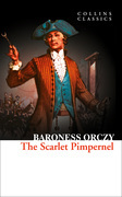 The Scarlet Pimpernel (Collins Classics)