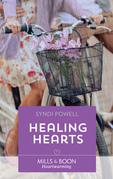 Healing Hearts (Mills & Boon Heartwarming) (Hope Center Stories, Book 2)