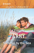 Summer By The Sea (Mills & Boon Superromance)