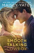 Smooth-Talking Cowboy (A Gold Valley Novel, Book 1)