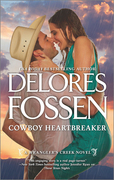 Cowboy Heartbreaker (A Wrangler's Creek Novel, Book 11)