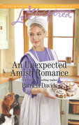 An Unexpected Amish Romance (Mills & Boon Love Inspired) (The Amish Bachelors, Book 5)