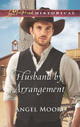Husband By Arrangement (Mills & Boon Love Inspired Historical)