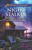 Night Stalker (Mills & Boon Love Inspired Suspense) (FBI: Special Crimes Unit, Book 1)