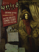 Weird Tales #354 (Special Edgar Allan Poe Issue)