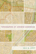 Topographies of Japanese Modernism