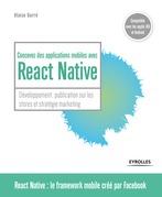 Concevez des applications mobiles avec React Native