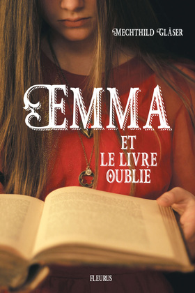 Emma et le livre oublié