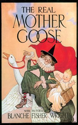 The Real Mother Goose Junior Edition