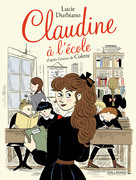 Claudine à l'école