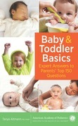 Baby and Toddler Basics