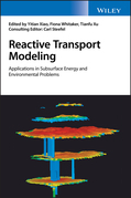 Reactive Transport Modeling