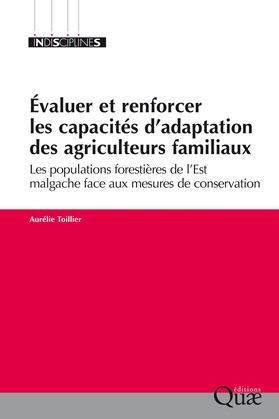 Évaluer et renforcer les capacités d'adaptation des agriculteurs familiaux