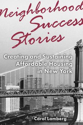 Neighborhood Success Stories