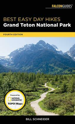 Best Easy Day Hikes Grand Teton National Park