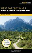 Best Easy Day Hikes Grand Teton National Park