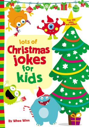 Lots of Christmas Jokes for Kids
