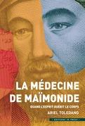 La Médecine de Maïmonide