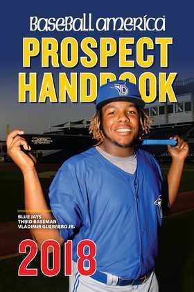 Baseball America 2018 Prospect Handbook Digital Edition