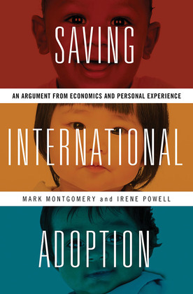 Saving International Adoption