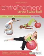 Entrainement avec Swiss Ball