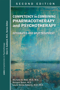 Competency in Combining Pharmacotherapy and Psychotherapy