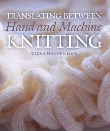 Translating Between Hand and Machine Knitting