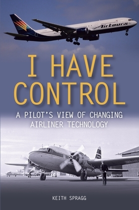 I Have Control