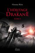 L'héritage des Drakane - Tome 1