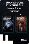 La revolución del sapiens (1)/ Civilización e imperio (2)
