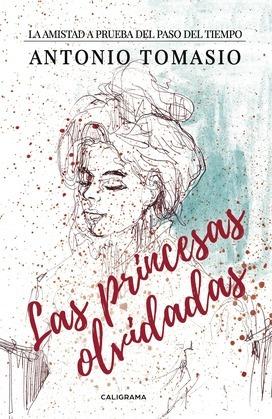 Las princesas olvidadas