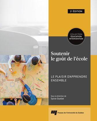 Soutenir le goût de l'école, 2e édition