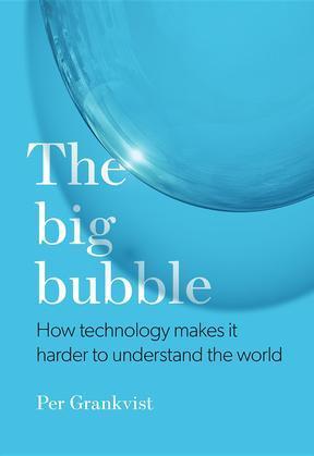 The Big Bubble