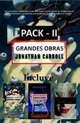Pack grandes obras II