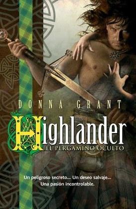 Highlander: el pergamino oculto