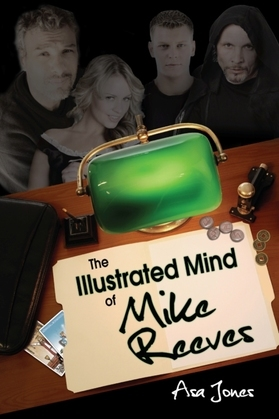 The Illustrated Mind of Mike Reeves