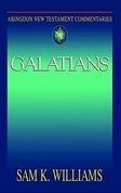 Abingdon New Testament Commentaries: Galatians
