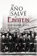 El año en que salvé a Einstein