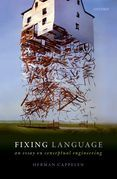 Fixing Language