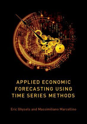 Applied Economic Forecasting using Time Series Methods