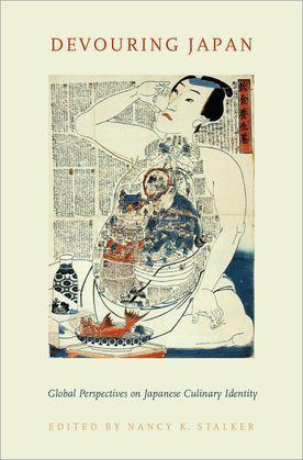 Devouring Japan