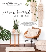 Macramé at Home