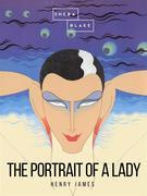 The Portrait of a Lady: Volume II