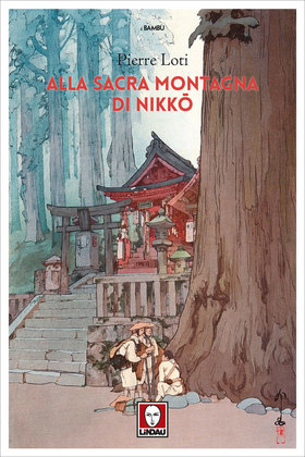 Alla sacra montagna di Nikko