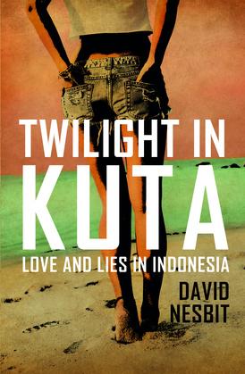 Twilight in Kuta