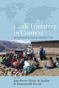 Cash Transfers in Context