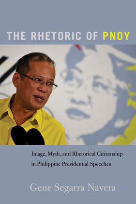 The Rhetoric of PNoy