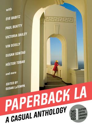 Paperback LA Book 1